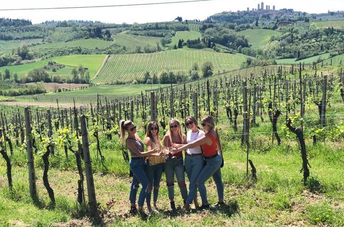 Chianti Wine Tour - Florence