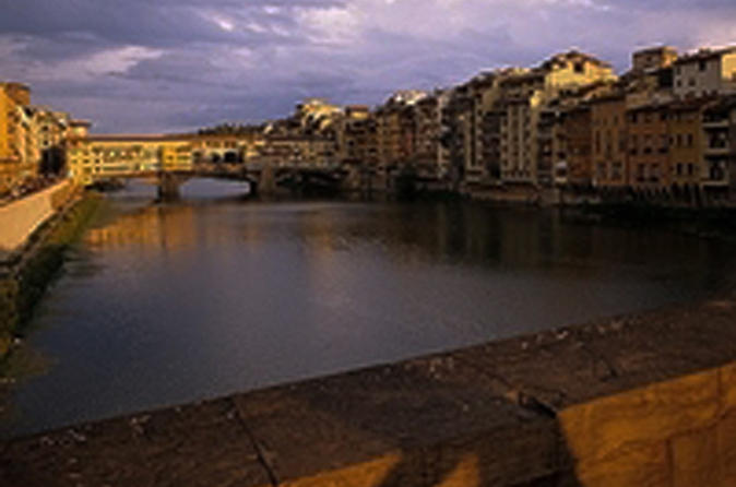 2-Hour Cycling Tour in Florence