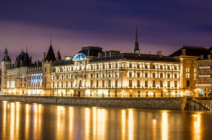 Ile De La Cîté, Ile St Louis, The Historic Heart Of Paris