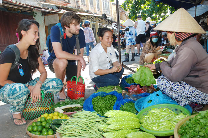 Mo's Village Cooking Adventure - Hoi An