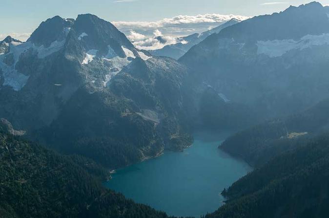 Squamish Explorer Flightseeing Tour