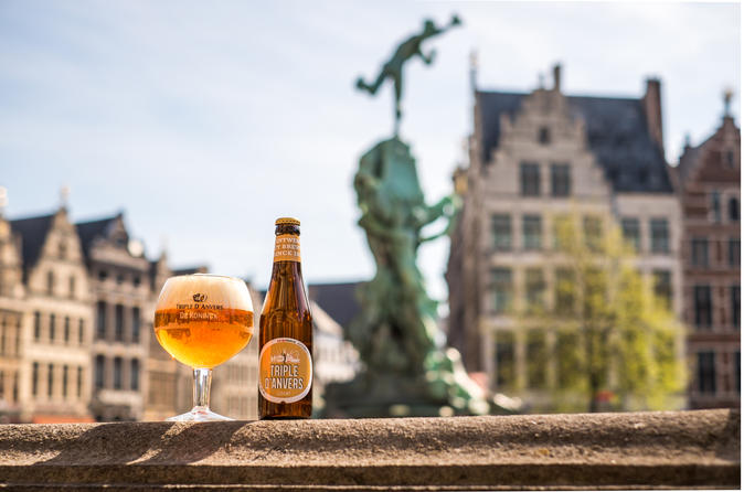 BeerWalk Antwerp