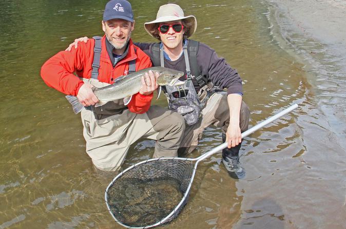 5 Hour Fishing Adventure - Whistler