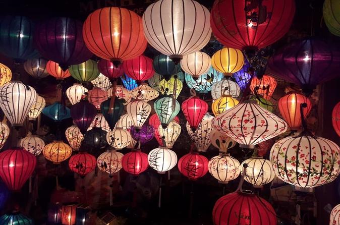 PrivateTour To Do Hoi An City Tour With Night Market From Da Nang Or Hoi An City