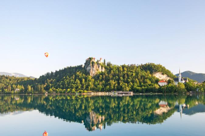 Bled And Postojna Small-Group Day Tour From Bled