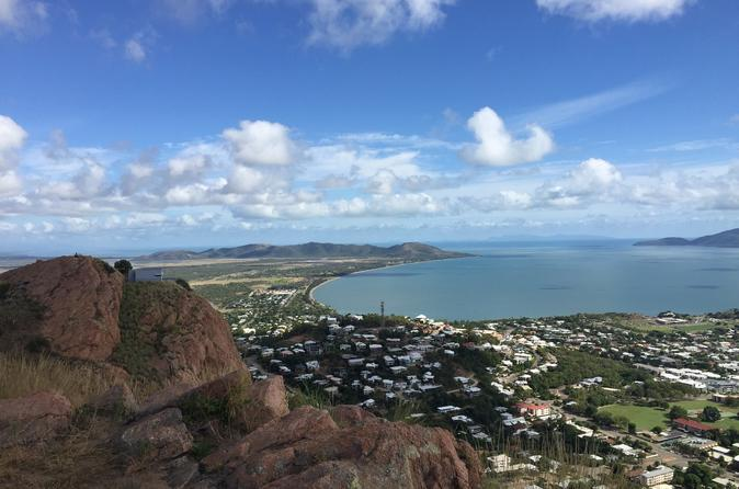 Townsville city sightseeing tour in townsville 187409