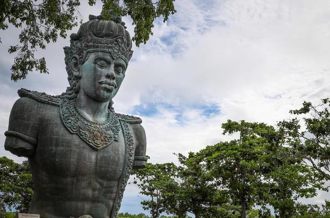 Garuda Wisnu Kencana Cultural Park Admission