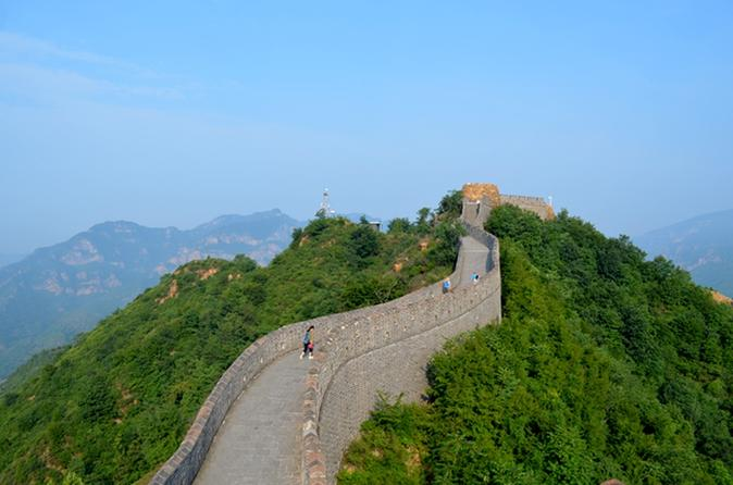 Private day tour huangyaguan great wall dule temple and imperial in tianjin 272365