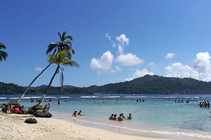 Tour 3 Islas en el Caribe
