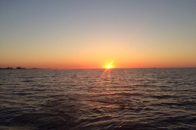 Private Sunset Cruise from Nassau