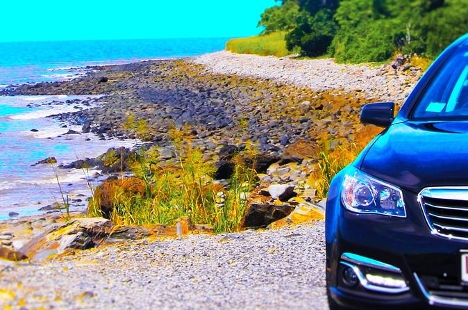 Private Transfer: Cairns Airport To Port Douglas