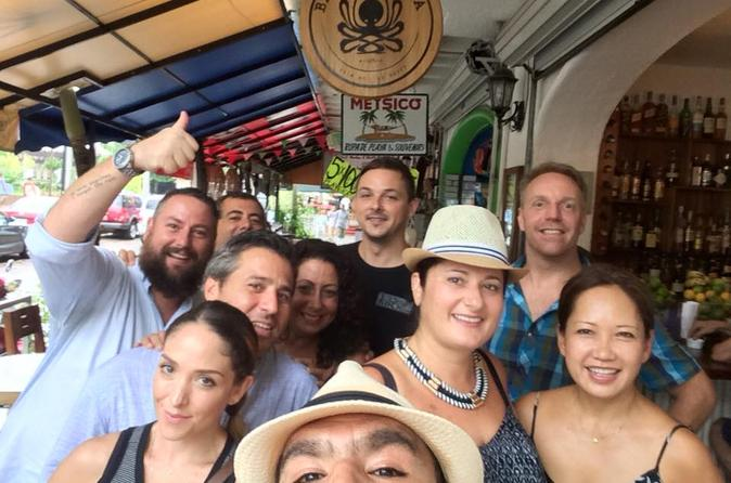 Food And Mixology Tour: Tequila, Tacos And Mexican Cocktails - Puerto Vallarta