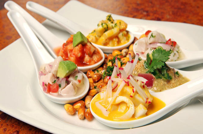 Cartagena Private Popular Market Tour with Cooking Class