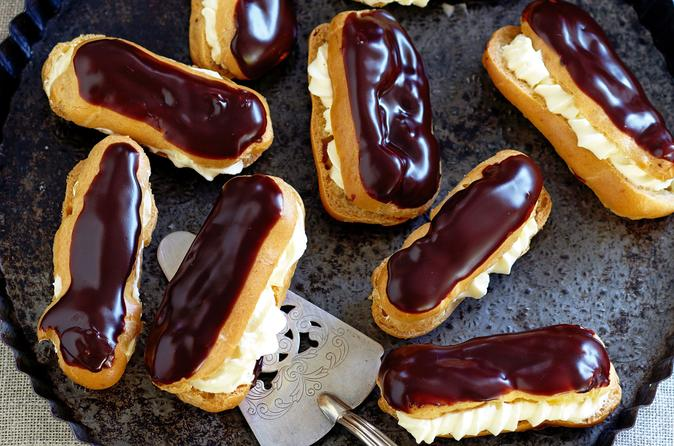 Porto And North Of Portugal Traditional Pastry And Best Cakes