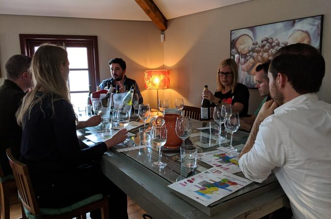 Portuguese Wines Tasting: From The North To The South - Porto