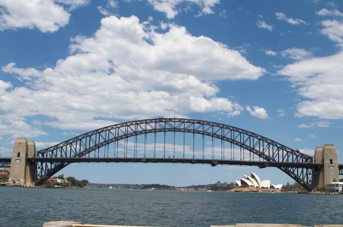 Ultimate Luxury Private Sydney Tour