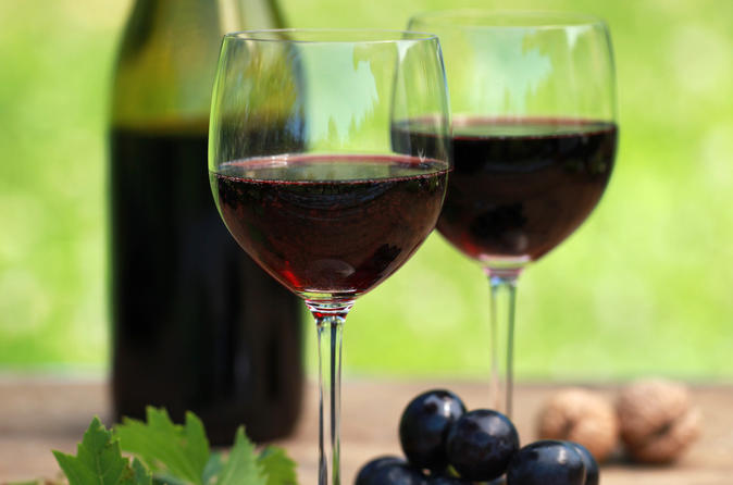 Chesapeake Region Wine Tour with Free Lunch