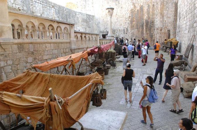 Game Of Thrones Tour - Dubrovnik