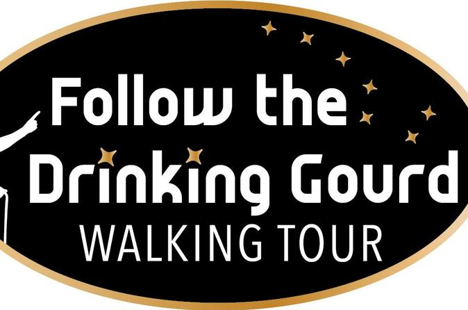 Follow the Drinking Gourd African American Walking Tour