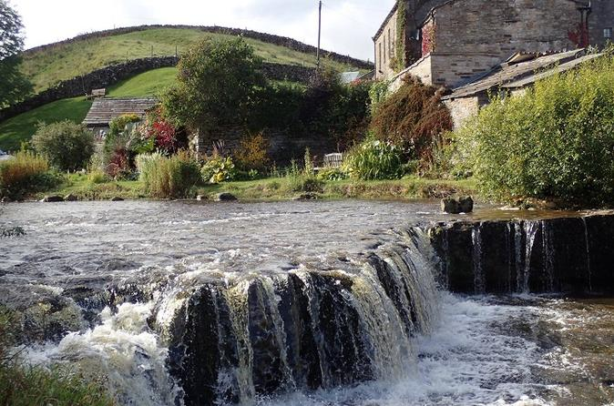 Private yorkshire dales day trip from leeds in leeds 328622