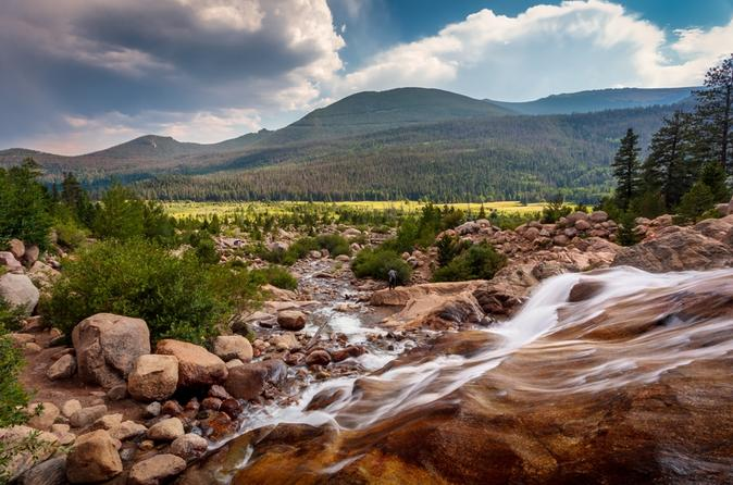 Rocky Mountain National Park Tour - Nature at its Finest