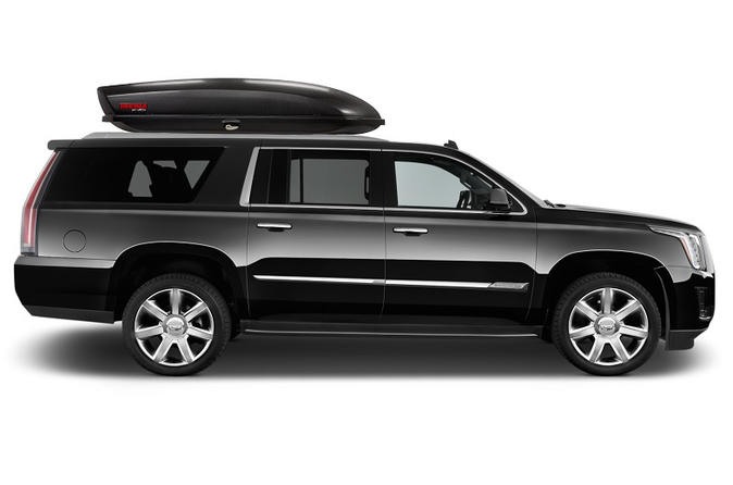 Private Car - From Denver Int'l Airport (DEN) to Aspen or Snowmass