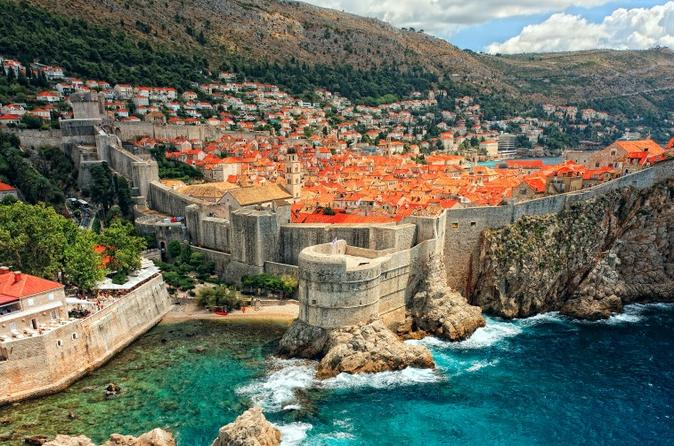 Dubrovnik discovery day trip from split or trogir in split 431847