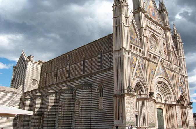 Orvieto private walking tour in orvieto 184710