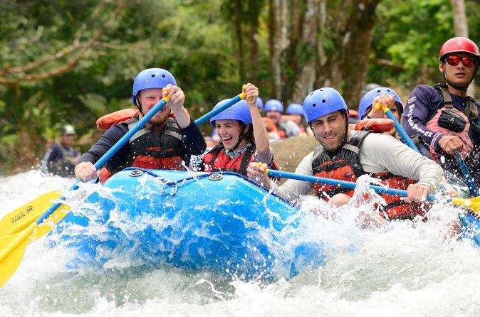 8-Day Tour: Jewels of Costa Rica