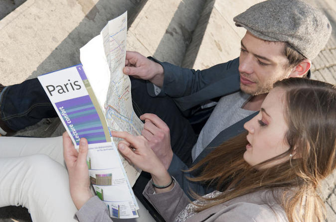 Paris Museum Pass and Seine River Cruise Including Delivery to Your Hotel