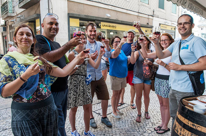 Alentejo Wine Tour from Lisbon with lunch included
