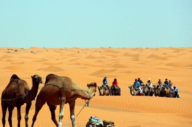 2 days sahara desert tour including off road from sousse in sousse 186117