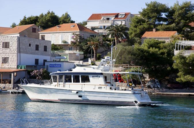 Korcula island multi day tour in kor ula 184238