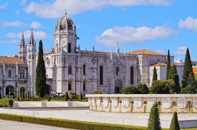 Religious Lisbon