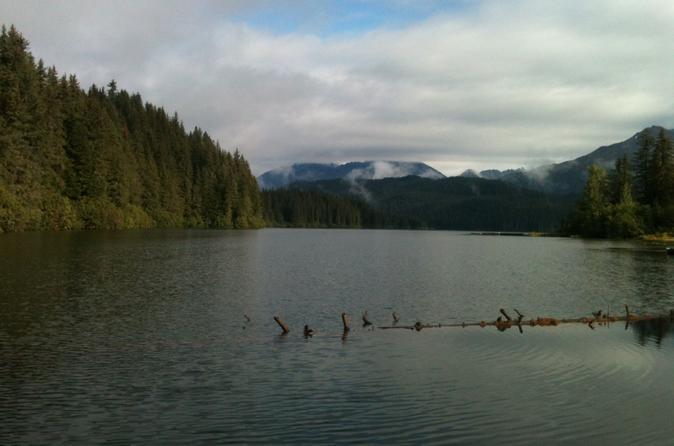 Bear Lake Kayak or Canoe