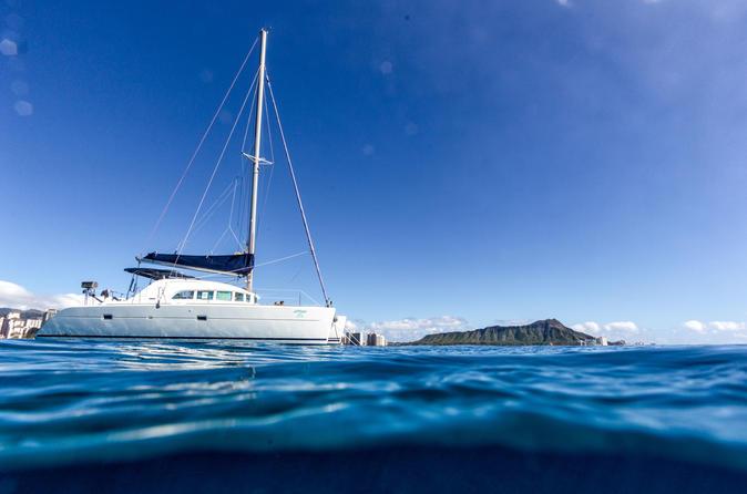 Ocean Lotus Cruises