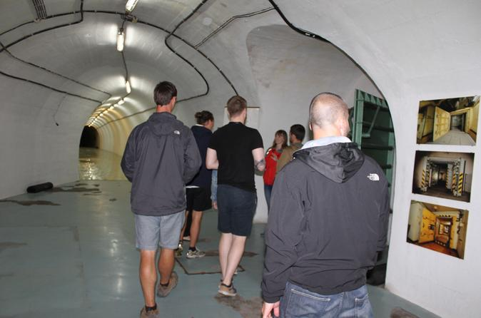 Tito s cold war bunker and whitewater rafting with meals in mostar 450507