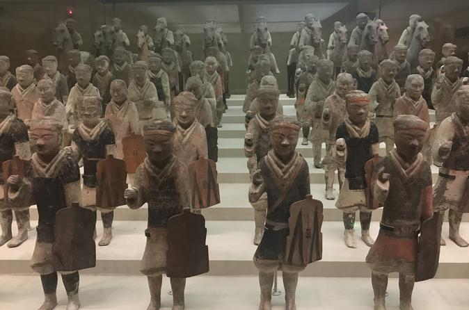 Beijing Private Tour: 4-hour in-depth national museum cultural tour