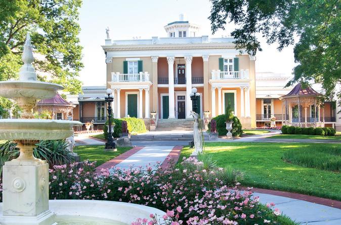 Belmont Mansion Admission Ticket