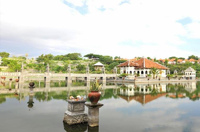 Eastern Bali Day Trip