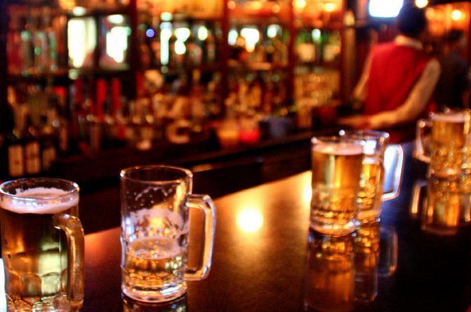 Pub Crawl Bengaluru