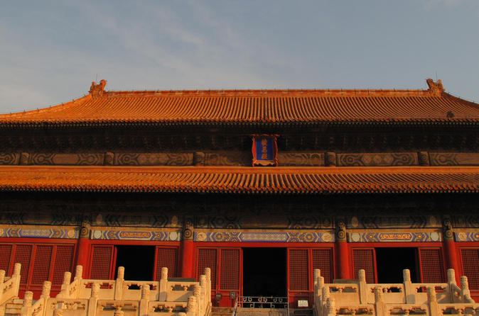 Private beijing day trip mutianyu great wall and ming tombs in beijing 236819
