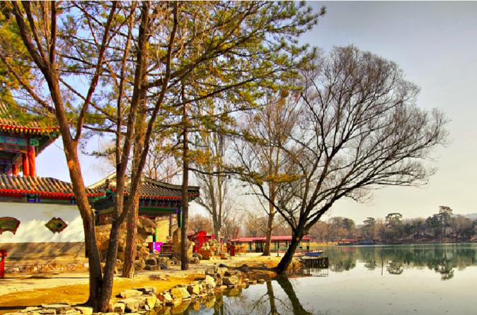 Two-Day Private Trip to Chengde from Beijing with English Speaking Driver