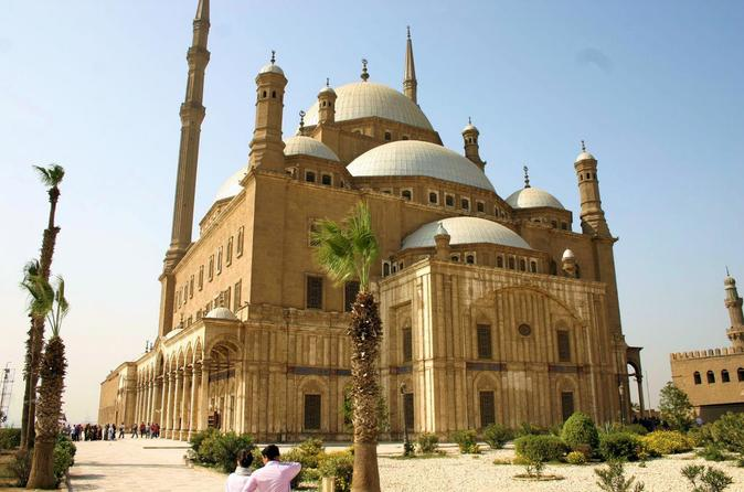 The Egyptian museum, Citadel of Cairo, Hanging church,Old Bazaar,including Lunch