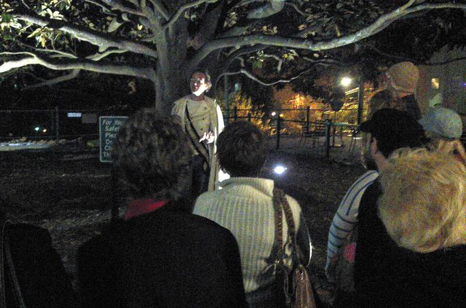 Asheville Ghost Walking Tour And Mystery Museum