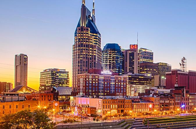 Music City Nashville Tour With An Interpreter