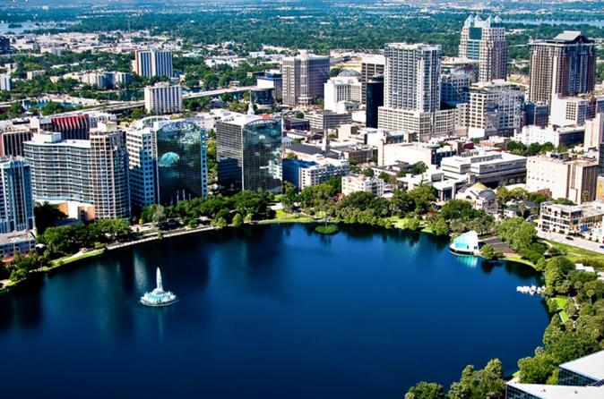 The City Beautiful Interpreter Tour In Orlando, Florida