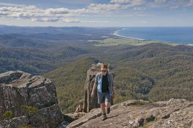 5 day tasmania east coast camping tour launceston to hobart including in launceston 227676