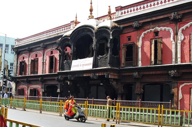 4 hour small group heritage walking tour of old pune in pune 286256