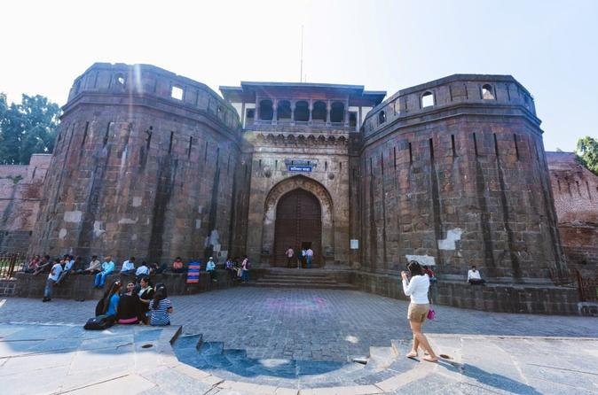 Private 4 hour walking tour of old pune in pune 286243